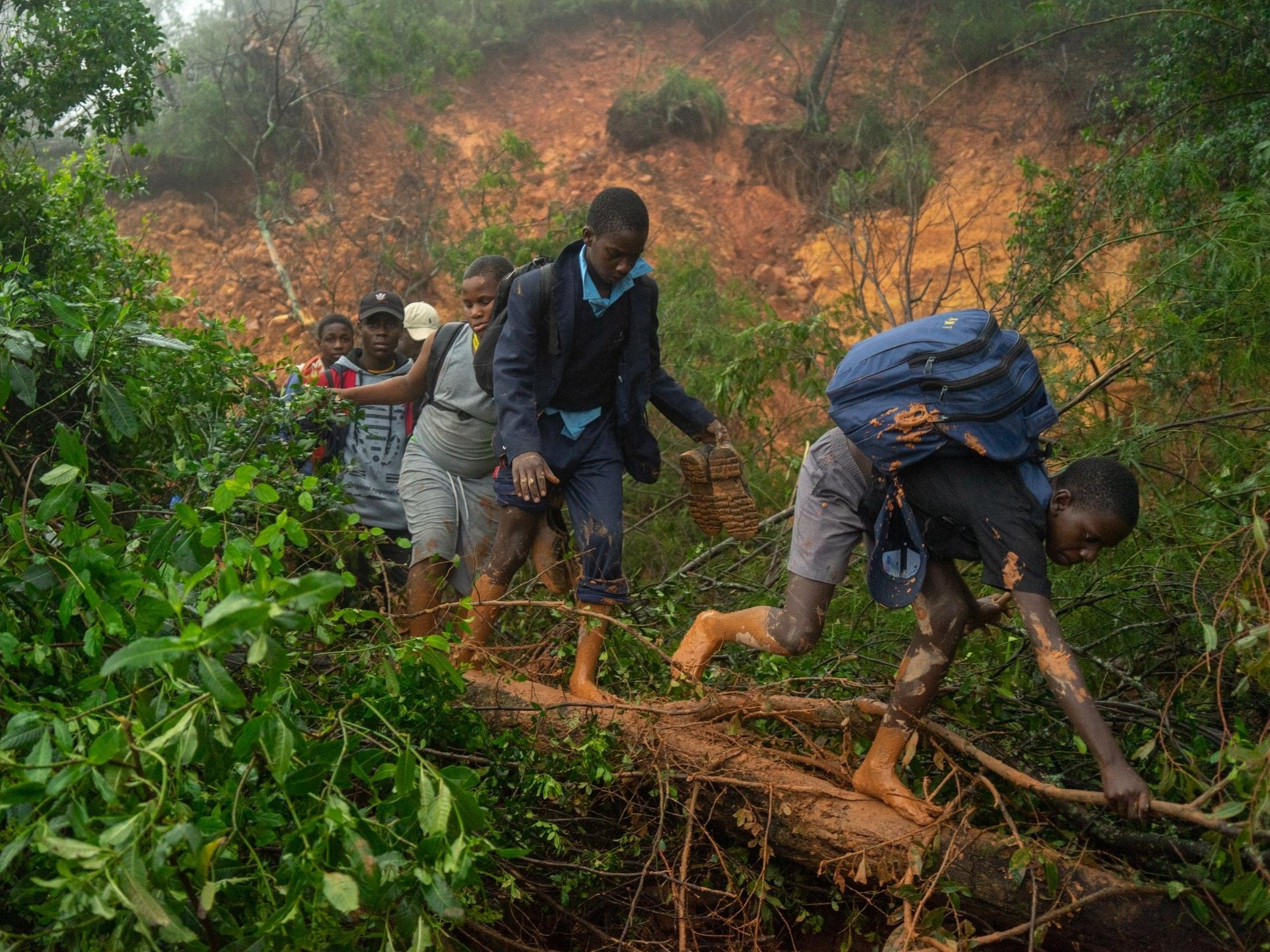 Malawi - latest news, breaking stories and comment - The