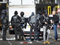 Utrecht Shooting Three Dead And Several Injured After Gunman Opens