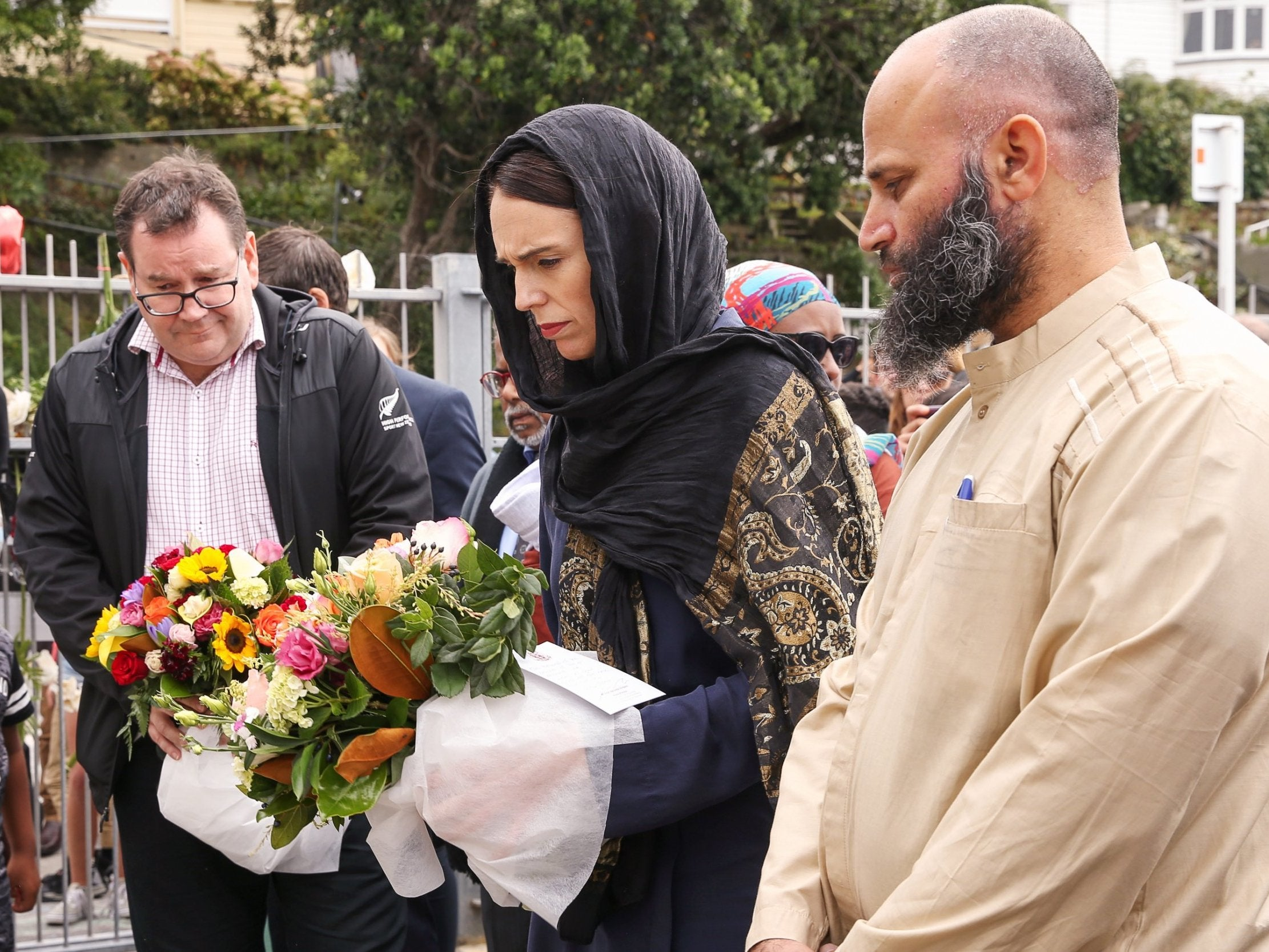 New Zealand shooting: Parliament opens session with reading