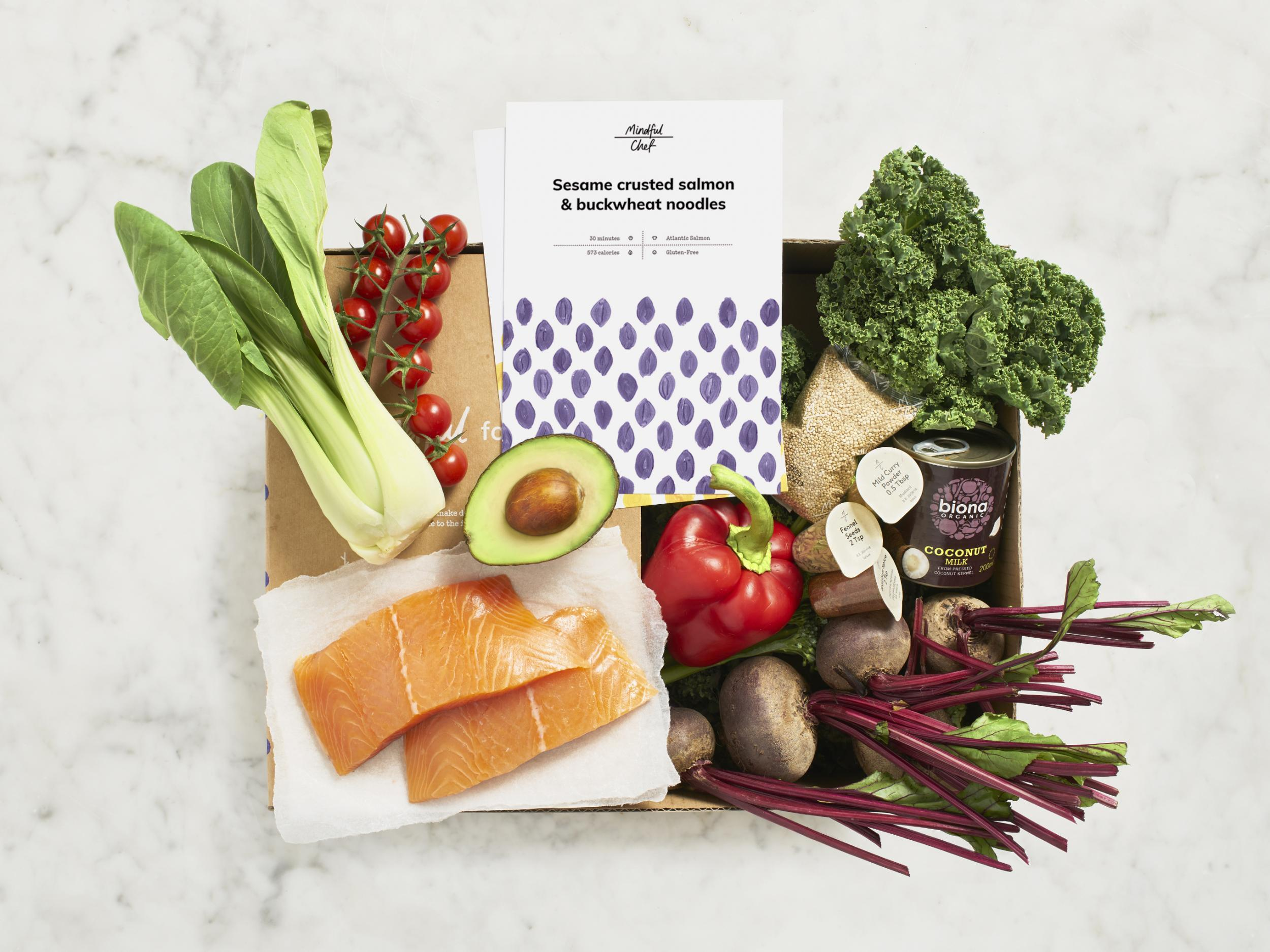 12 best recipe boxes | The Independent