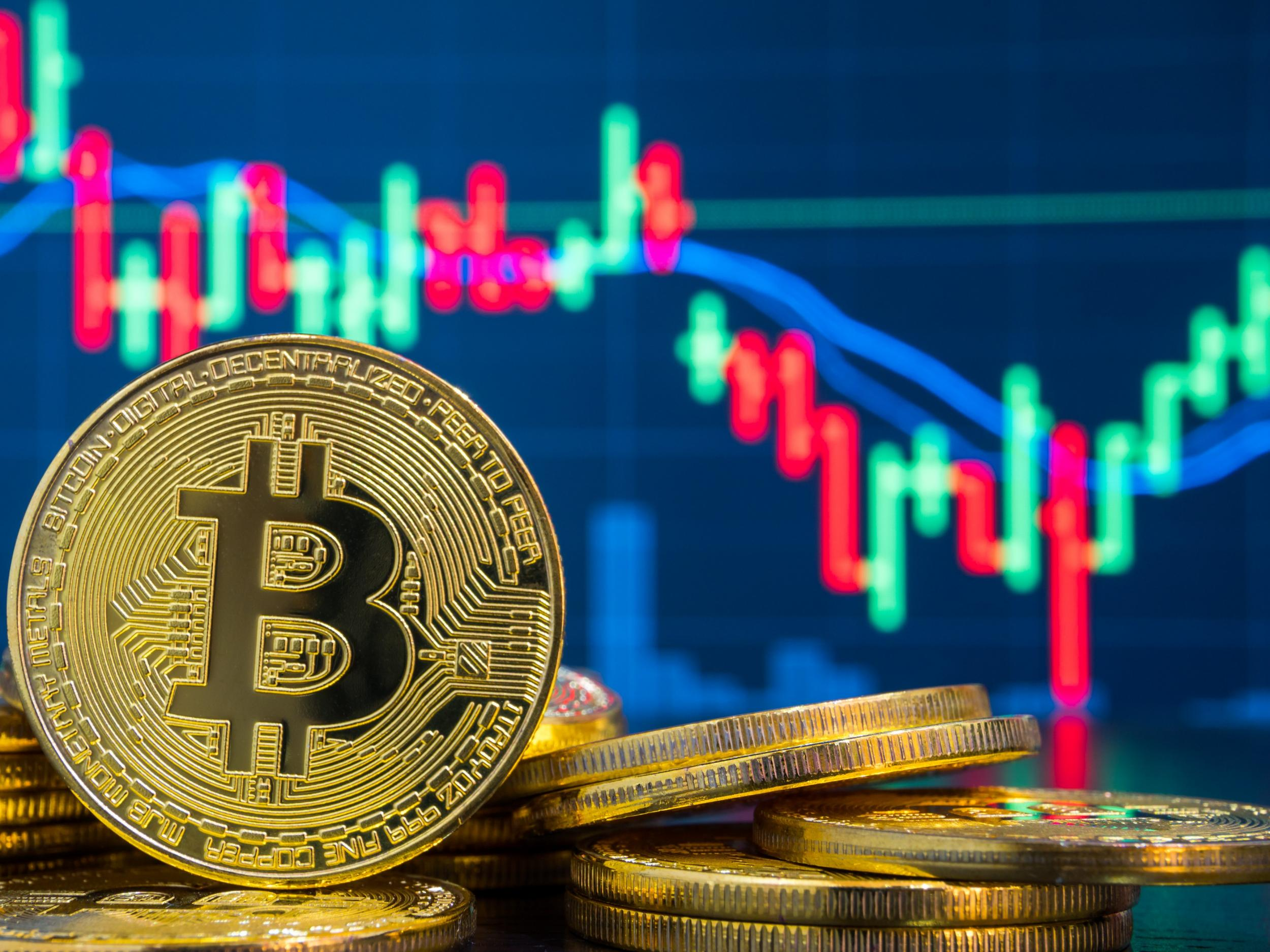 bitcoin price surges past $4,000 as cryptocurrency experts bet onBitcoi. #19