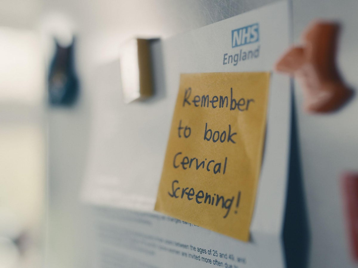 nhs hpv campaign