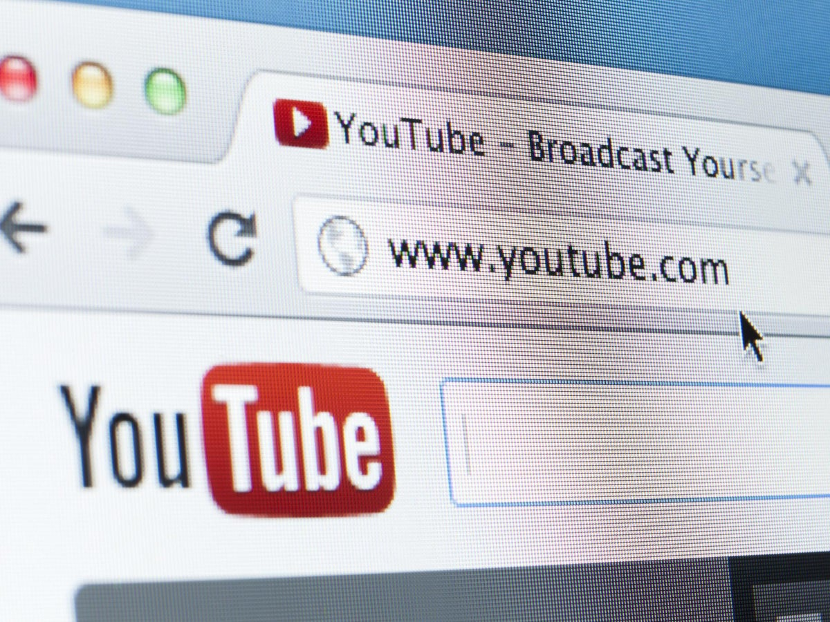 New Zealand Shooting Inside Youtube S Struggle To Stop Attack Videos Spreading Online The Independent The Independent