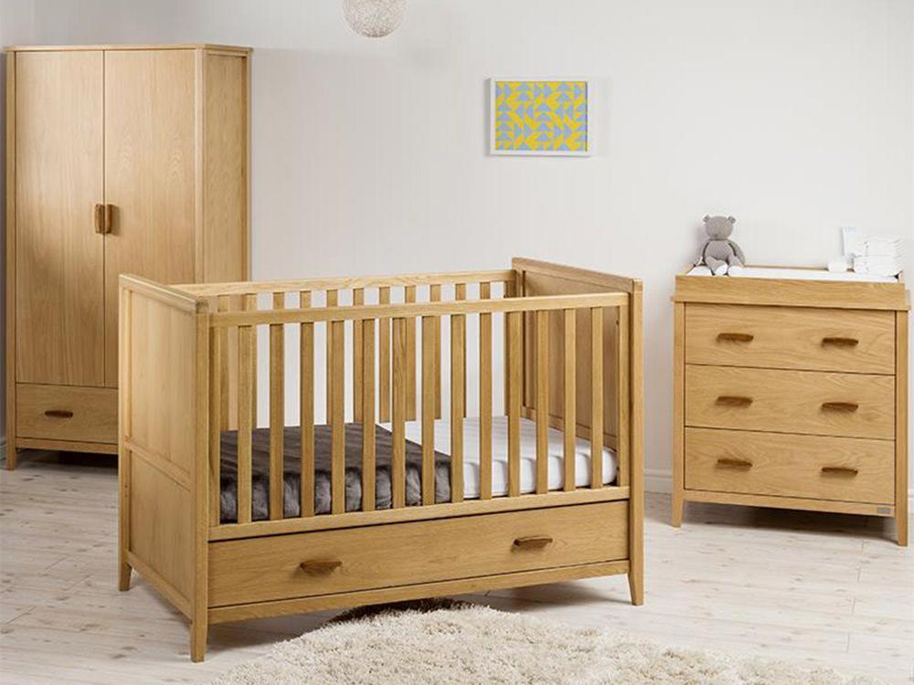 10 best nursery furniture sets | The Independent