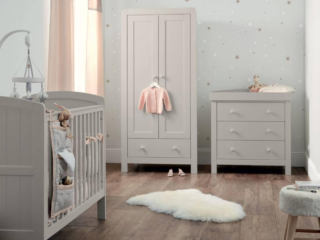 10 best nursery furniture sets | The Independent