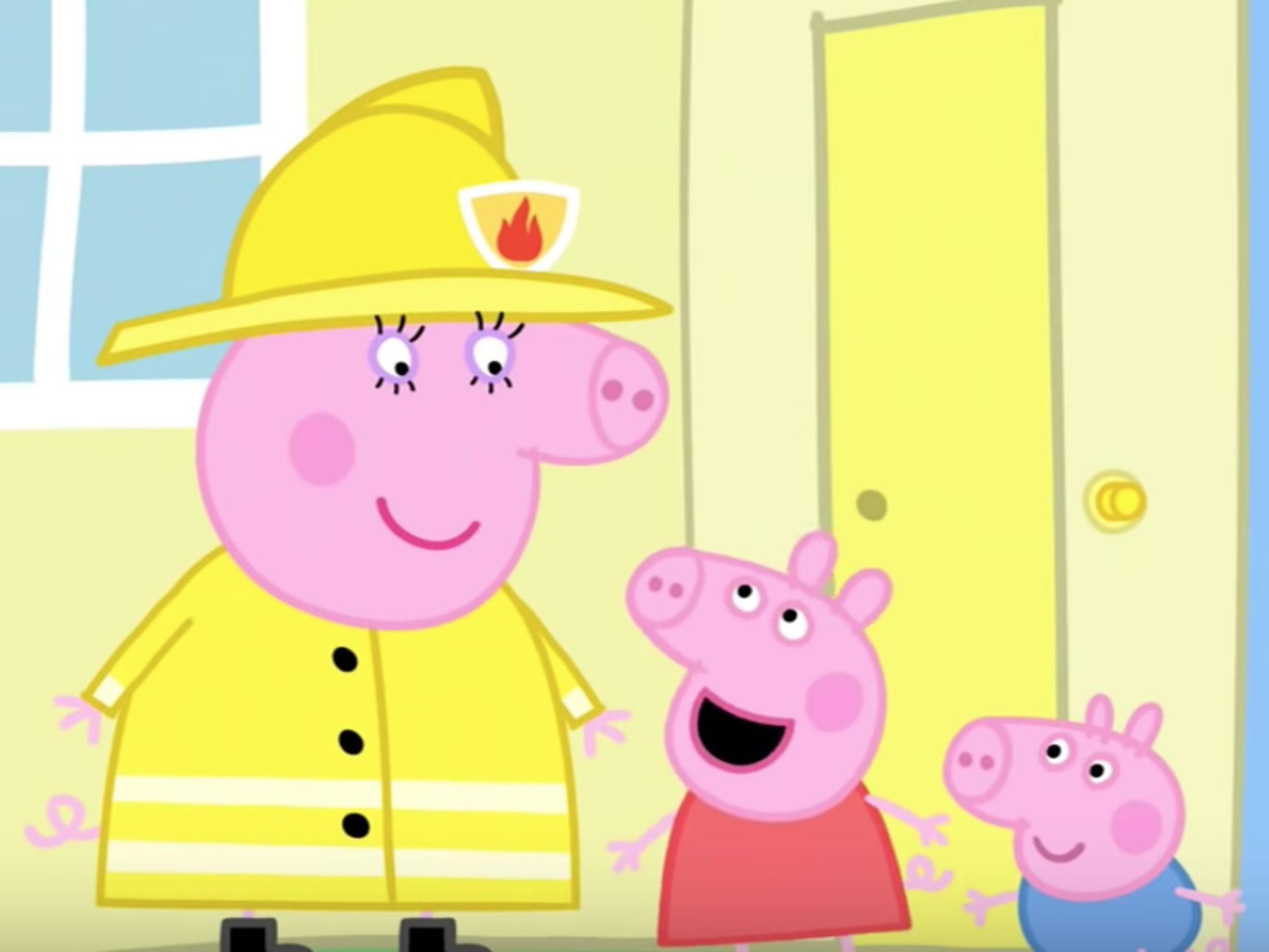 Piers Morgan Fumes At Political Correctness As Peppa Pig And