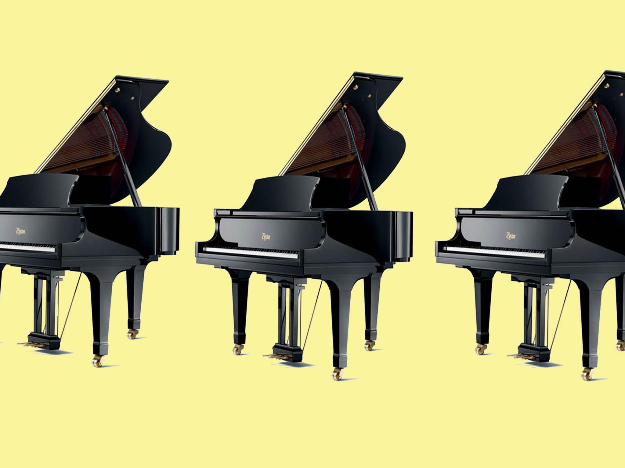 7 Best Acoustic Pianos The Independent