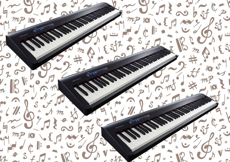 9 best digital pianos | The Independent