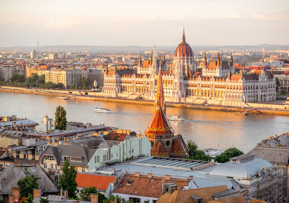 Why Budapest has great Chinese food | The Independent