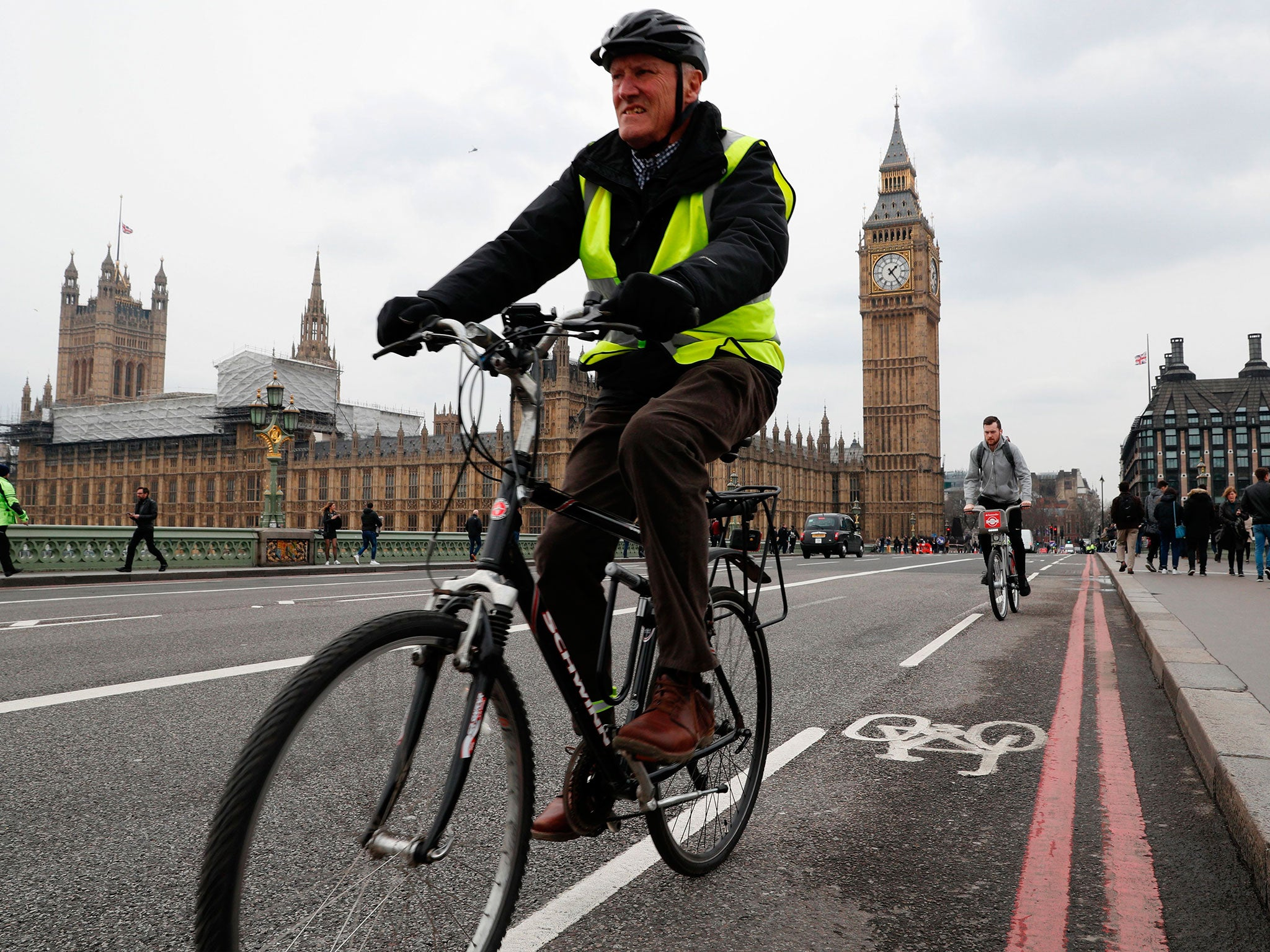 Chris Boardman - latest news, breaking stories and comment