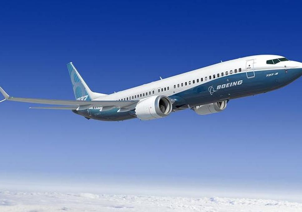 Boeing 737 Max will be one the 'safest planes ever' with