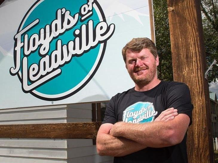 Floyd Landis: 'I regret the $100m lawsuit against Lance Armstrong. Nothing ever came of it'
