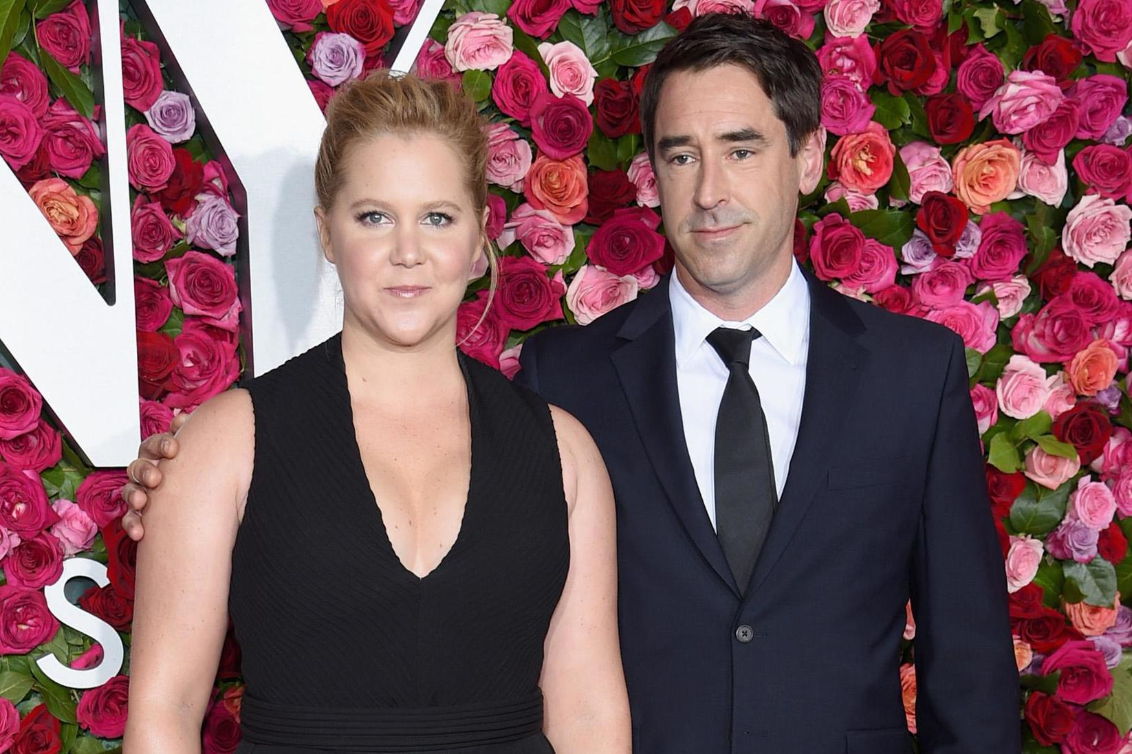 What is autism spectrum disorder? Amy Schumer speaks about husband's diagnosis