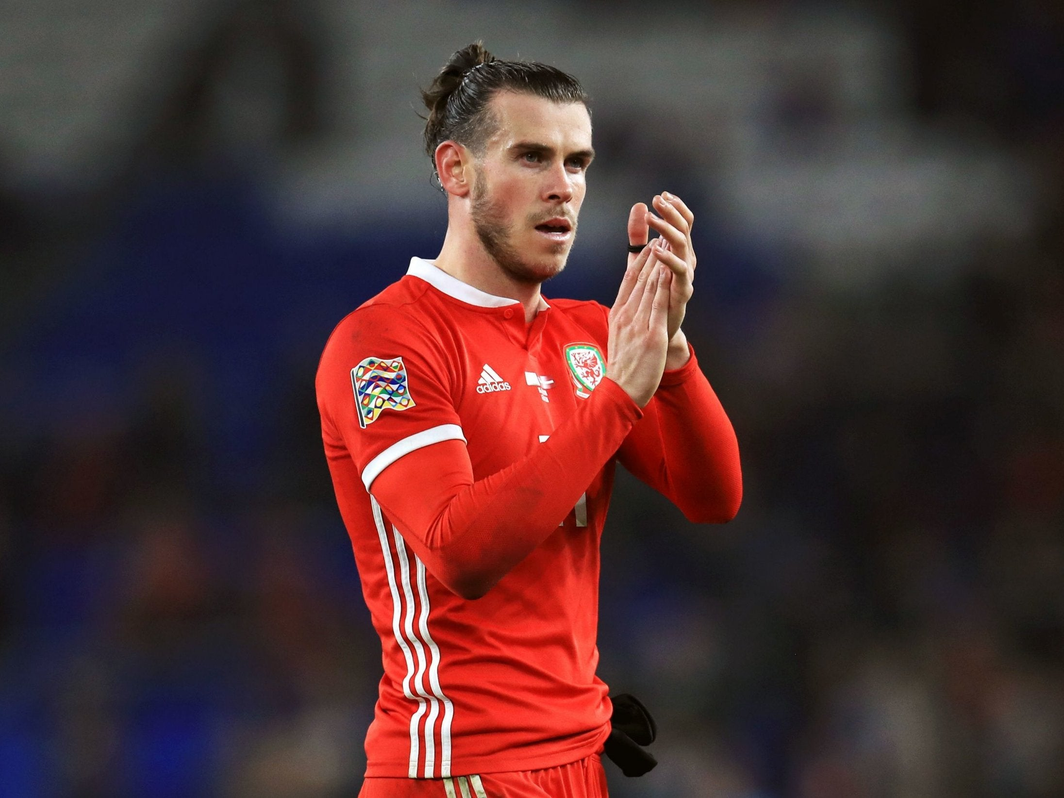 Wales vs Trinidad and Tobago: Ryan Giggs admits national side can't rely on Gareth Bale to win everything