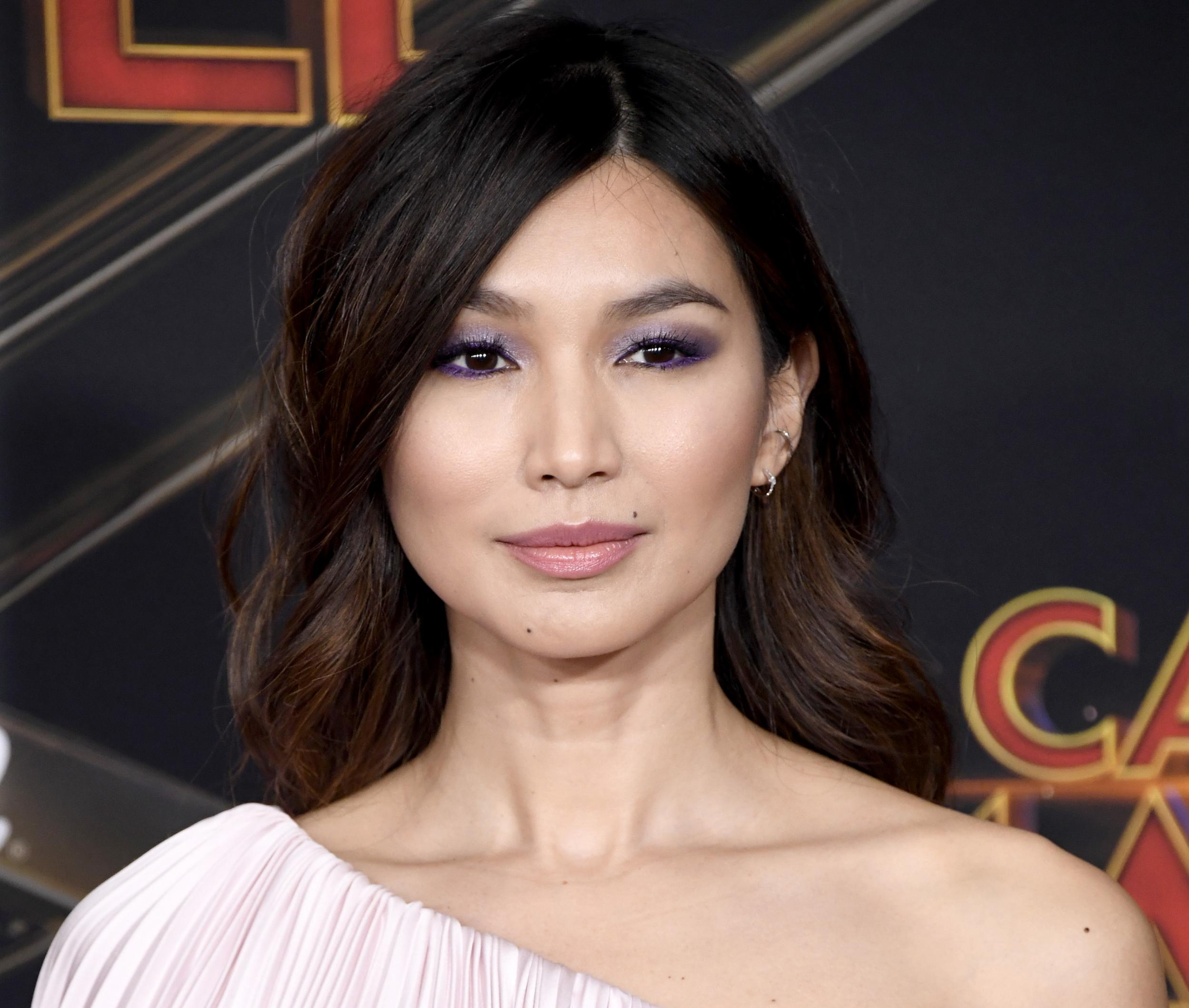 Colorado Independent: Gemma Chan On Mary Queen Of Scots Character: 'If John
