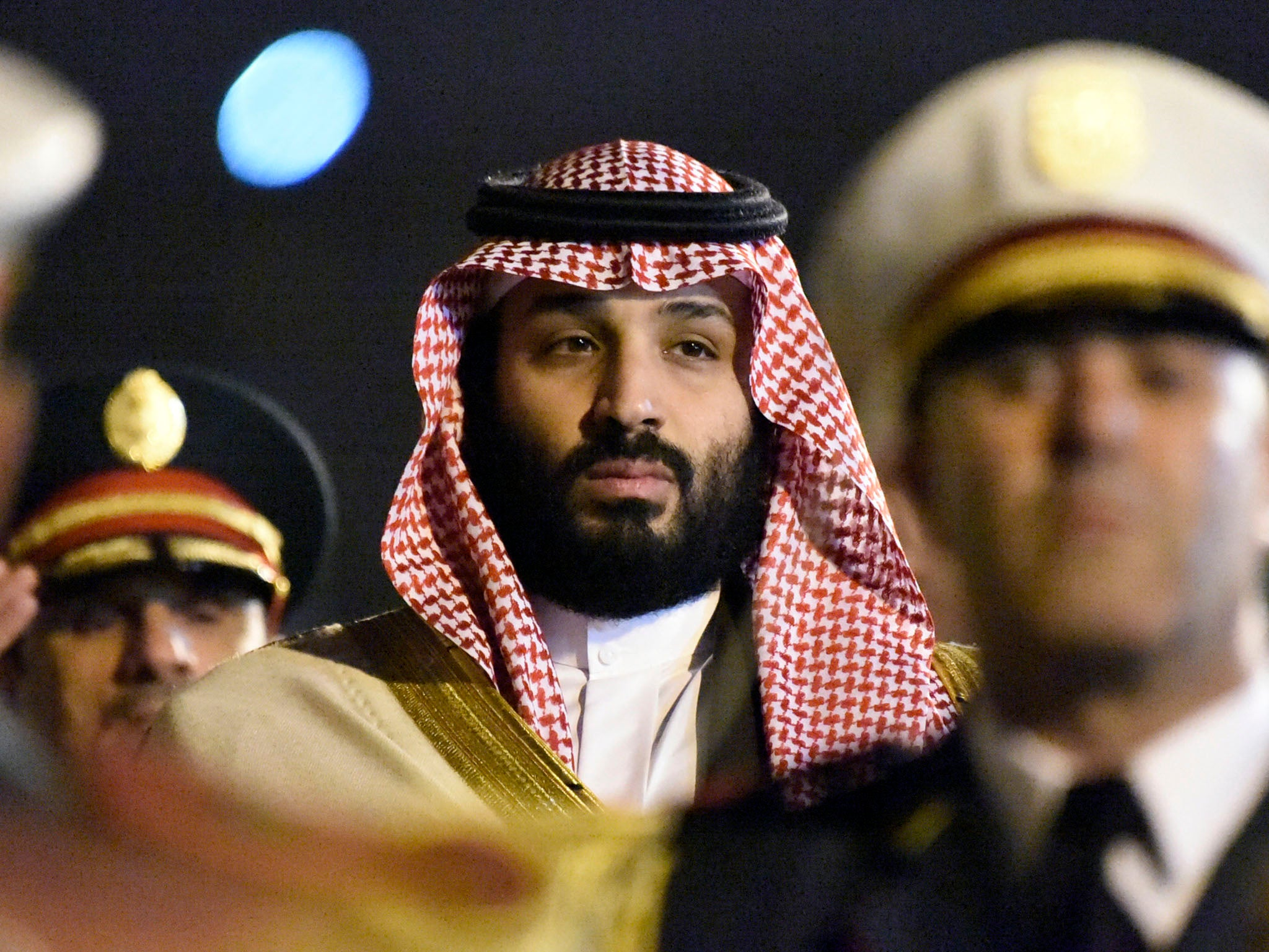 Saudi Arabia - latest news, breaking stories and comment - The