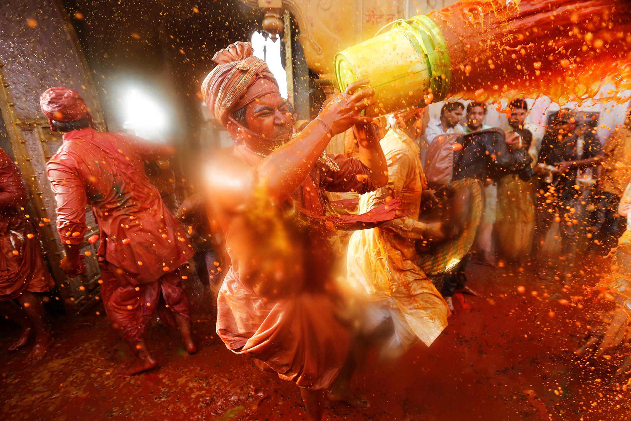 60480981c Holi 2019  When is the Indian Festival of Colours and how is it ...