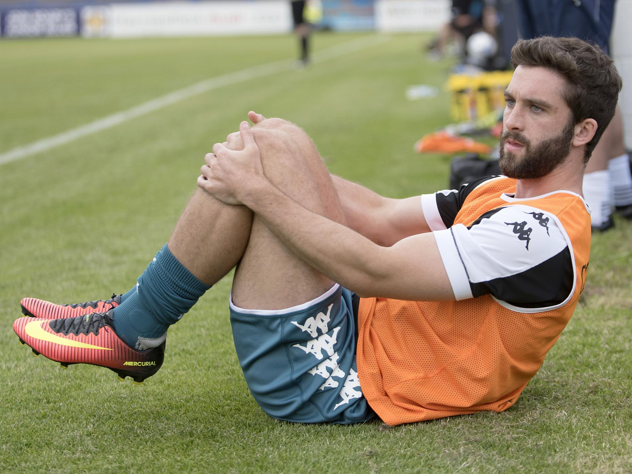 Injury rules Will Grigg out of Northern Ireland duty