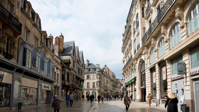 Dijon City Guide Where To Eat Drink Shop And Stay In France S Mustard Capital The Independent The Independent