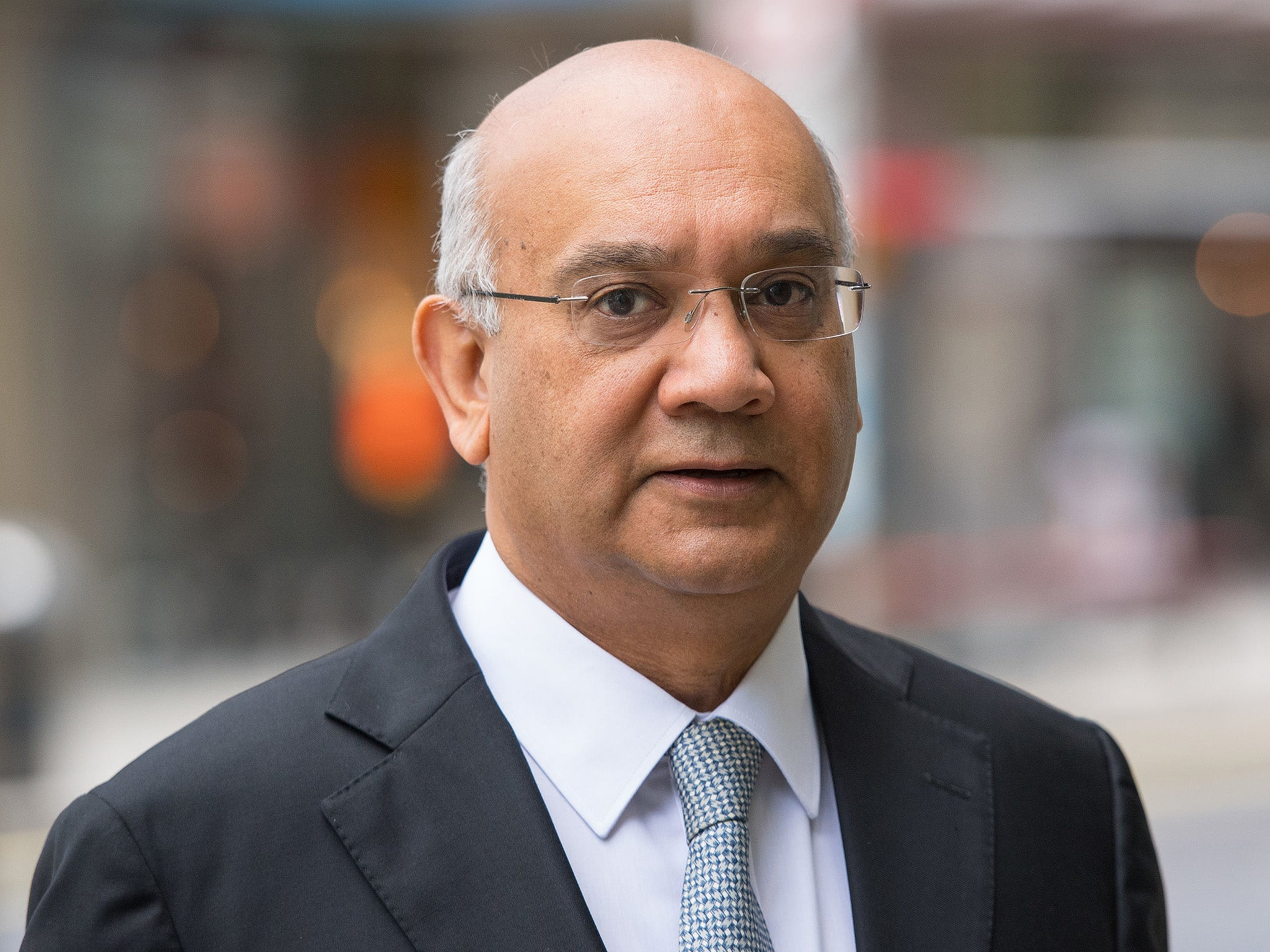 Labour's Keith Vaz will not stand for re-election following cocaine and prostitute scandal