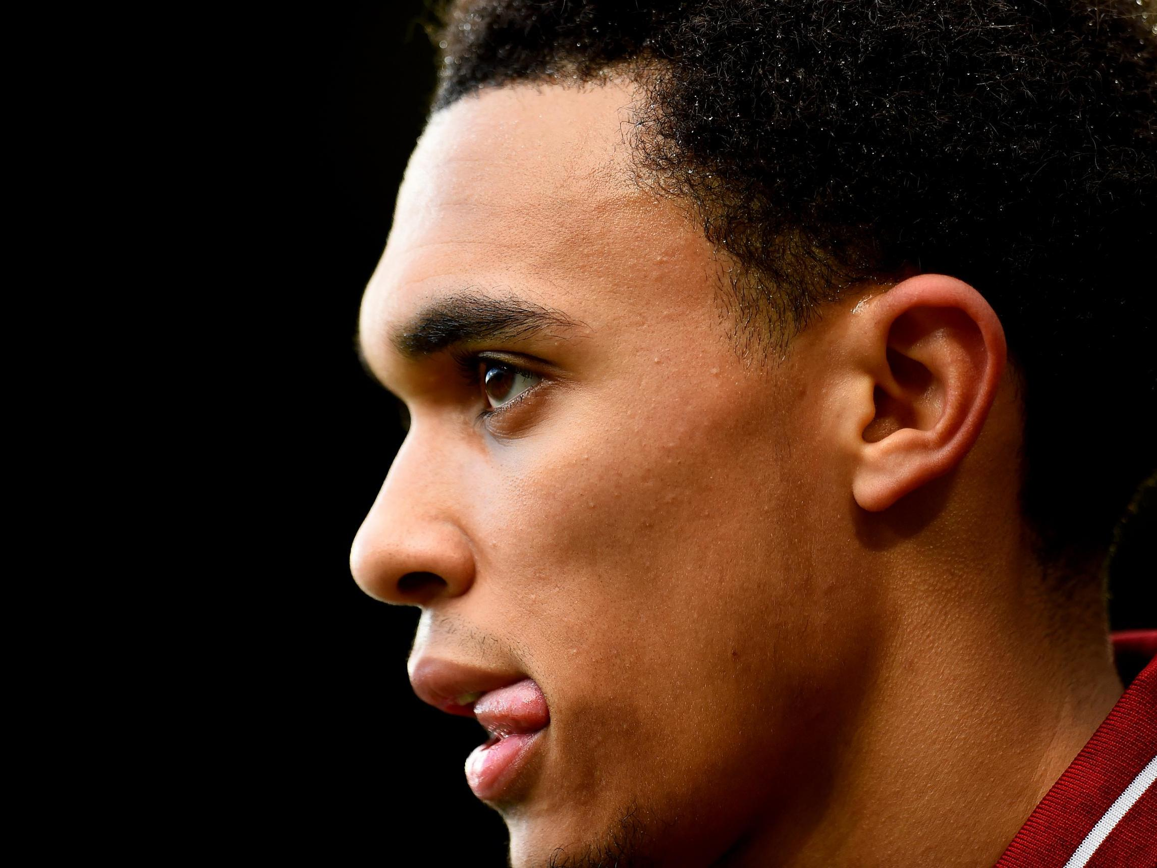 Liverpool wait on Trent Alexander-Arnold injury after defender withdraws from England squad