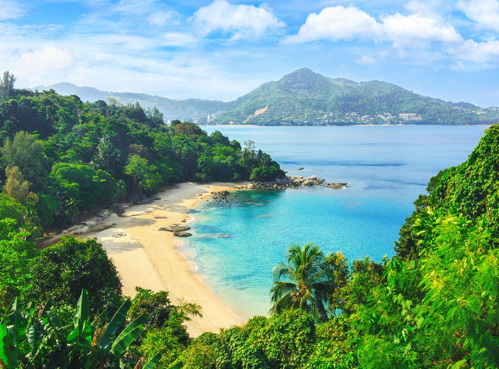 Phuket: it's rare to be granted a through-check for two separate tickets