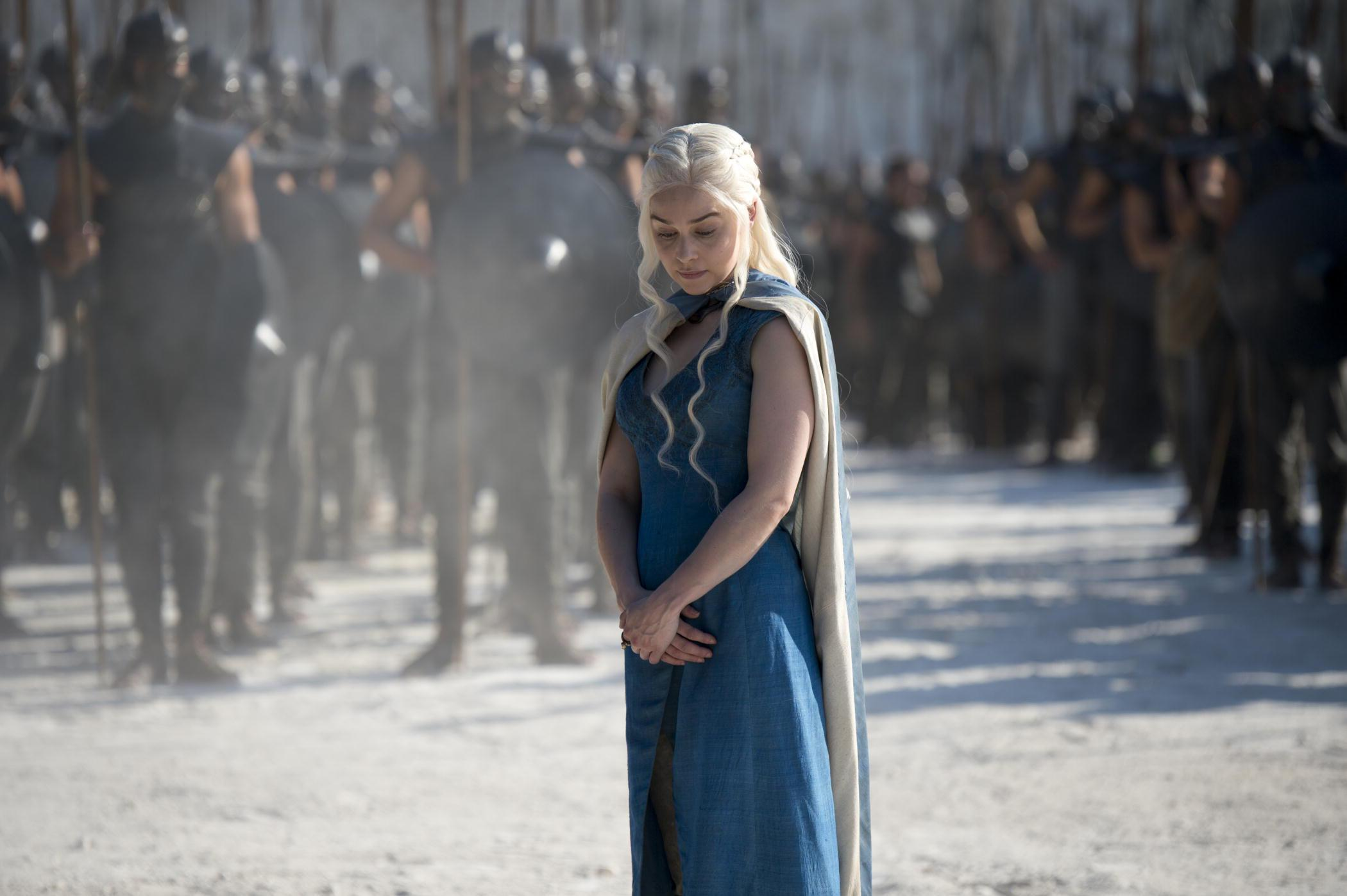Game of Thrones season 8: New HBO trailer shows Winterfell