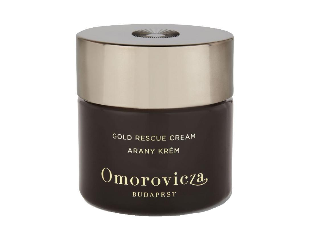 cream or moisturizer with eucalyptus