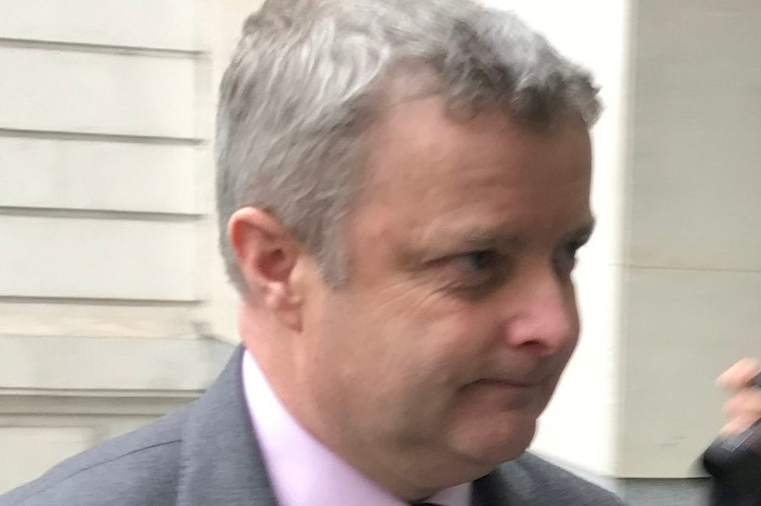 independent.co.uk - Tory MP pleads guilty to expense fraud charges