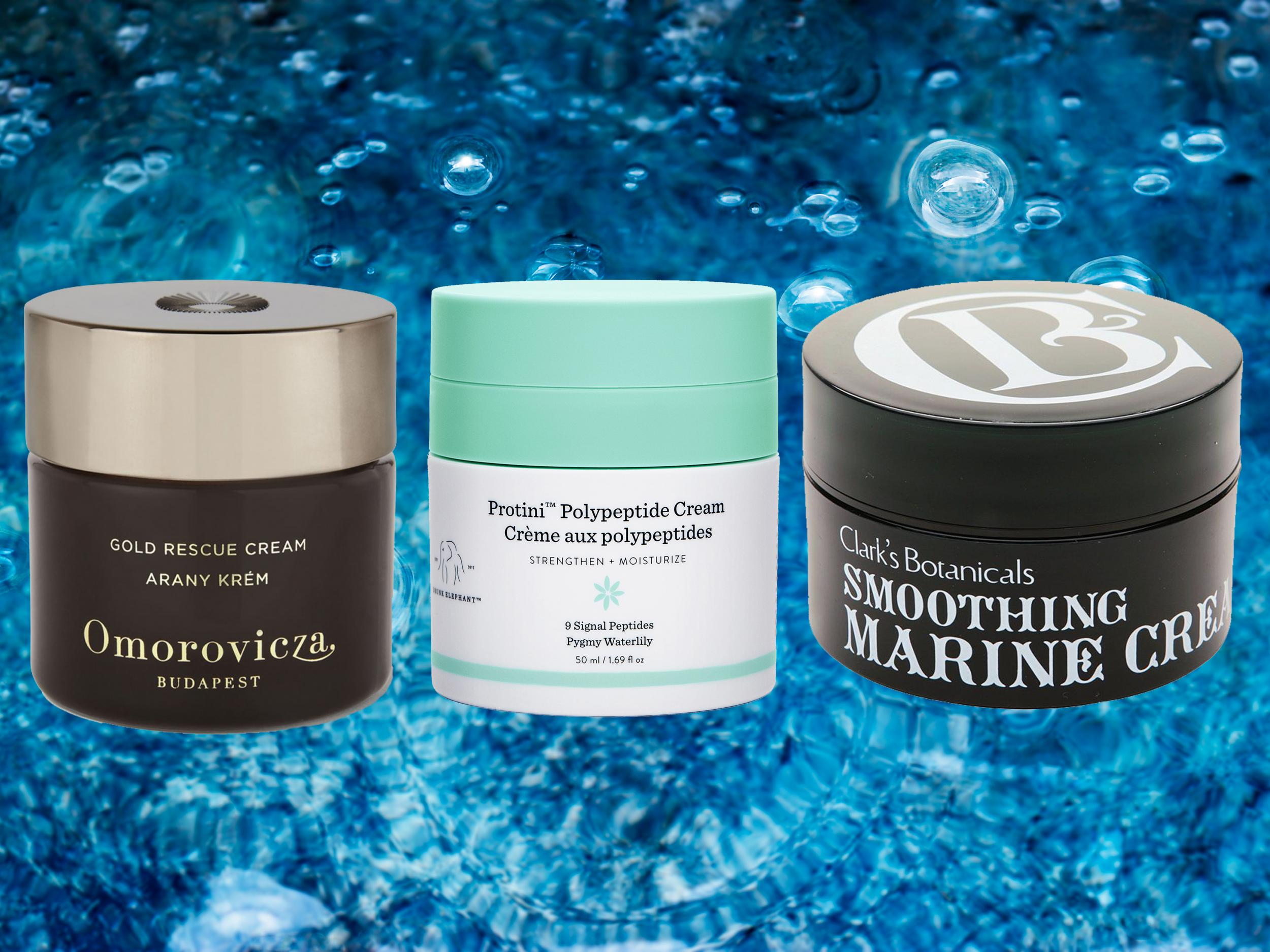 9 best men's moisturisers | The Independent