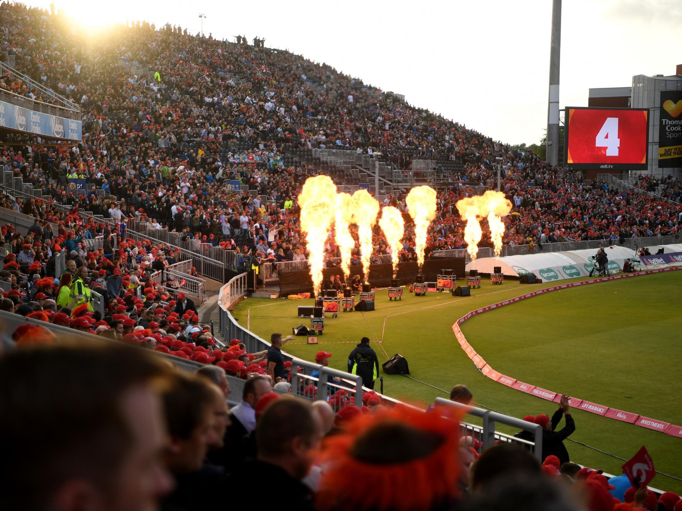 England And Wales Cricket Board Latest News Breaking