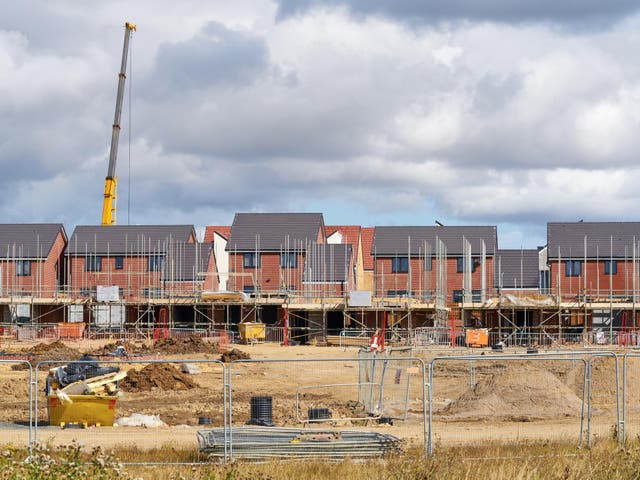 Campaigners say the value of 'brownfield' land is being overlooked