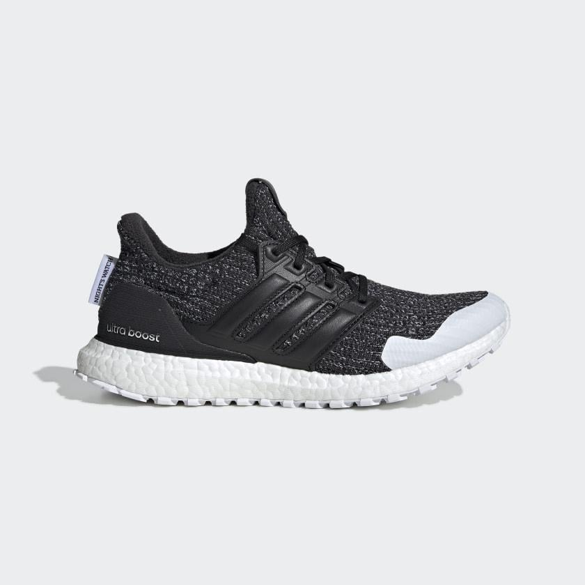 8739fc861f4 Game of Thrones x adidas Ultraboost collection launches as HBO show ...