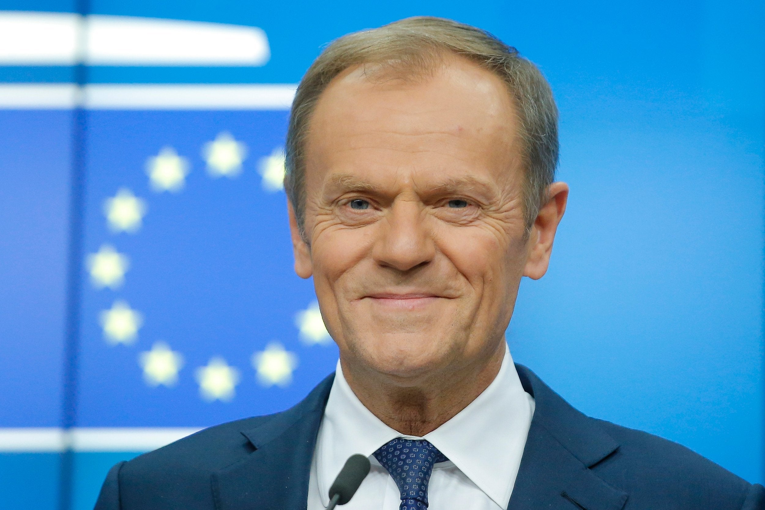Brexit delay deal means 'anything is possible' including revoking Article 50, says EU president Donald Tusk