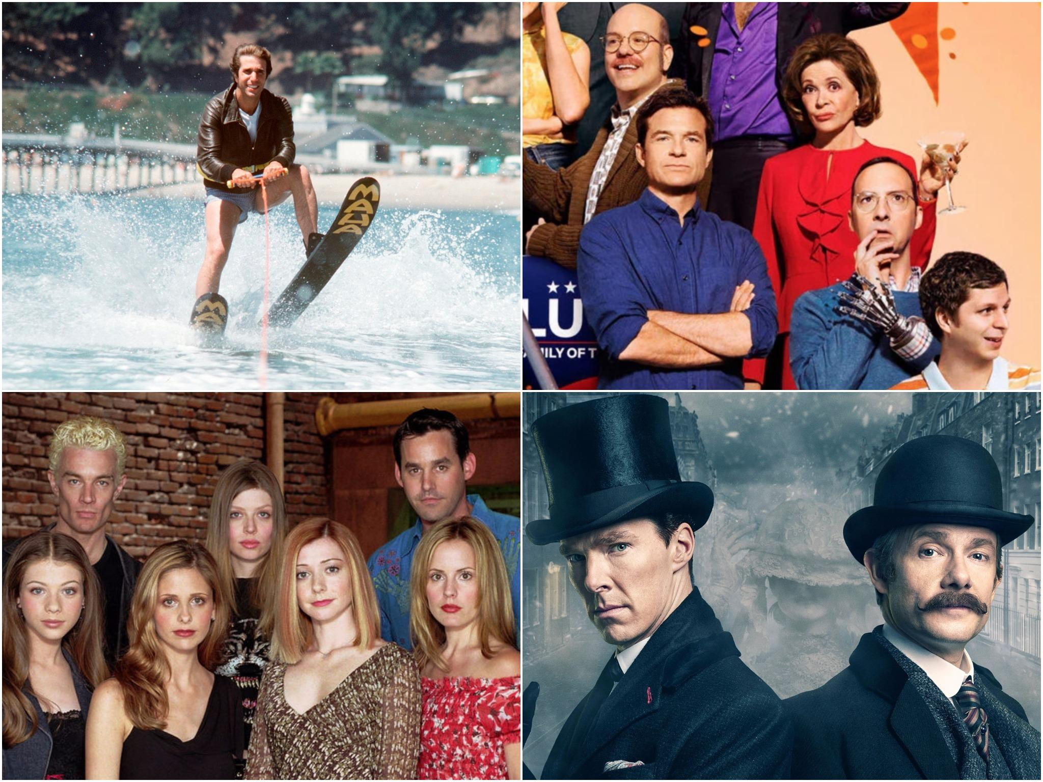 30 TV shows that jumped the shark: From Heroes to Community | The