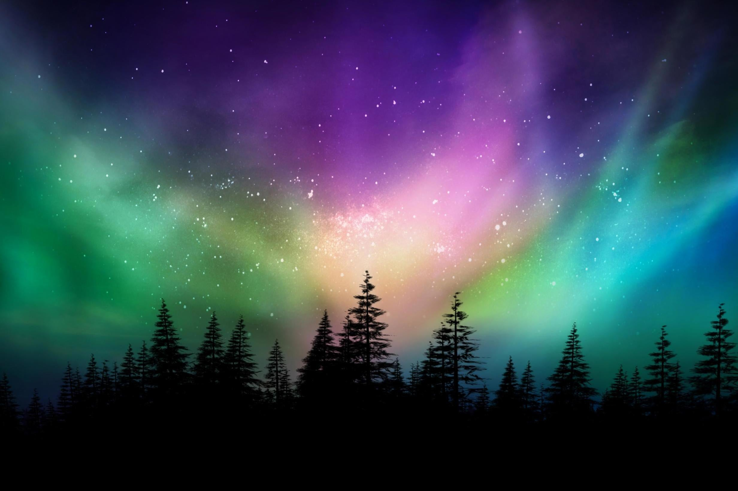 Northern Lights  Where Can You See Aurora Borealis In The Us And When Is It Happening