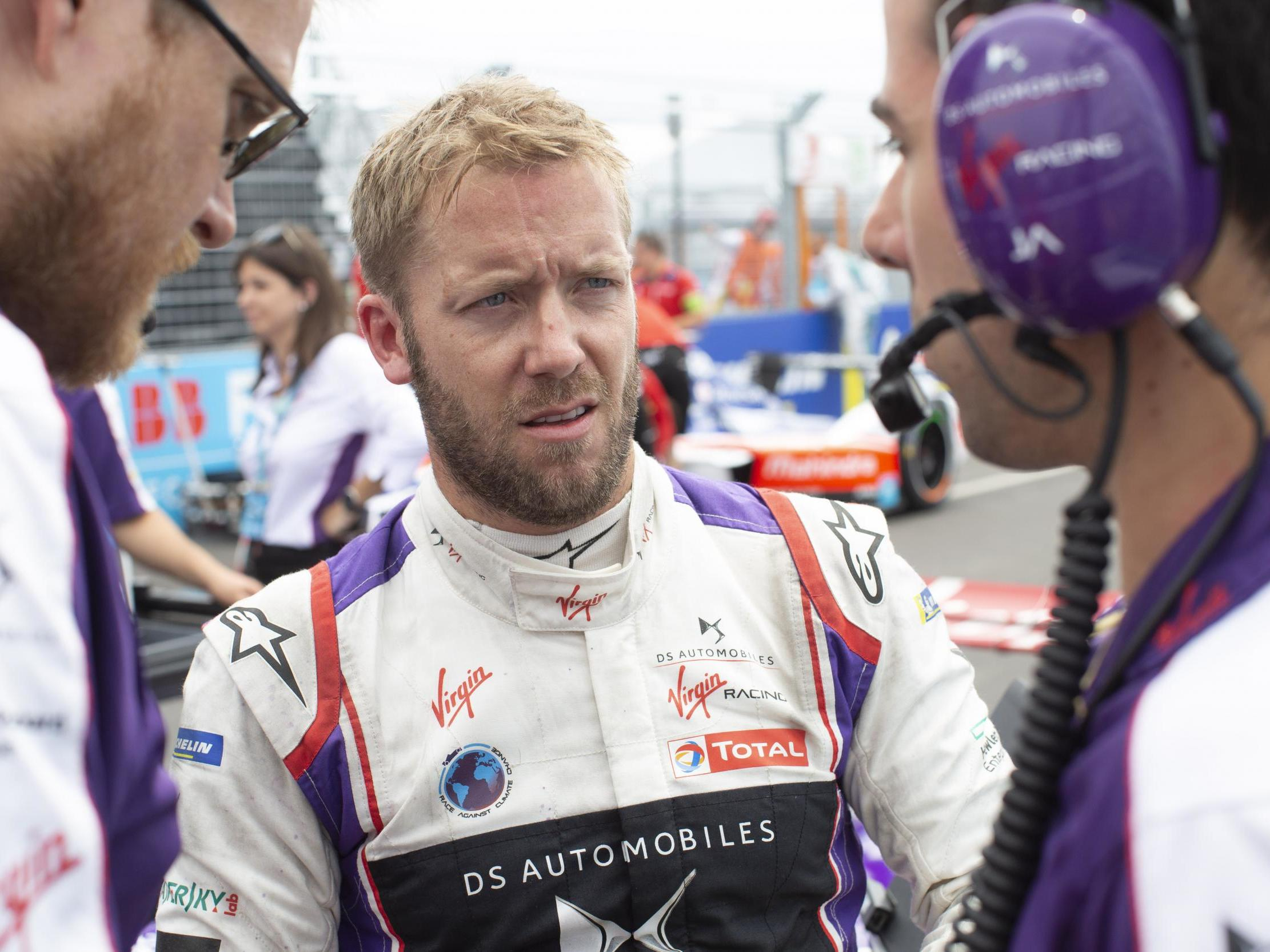 Formula E: Nagging doubts creeping in for Sam Bird ahead of Sanya E-Prix