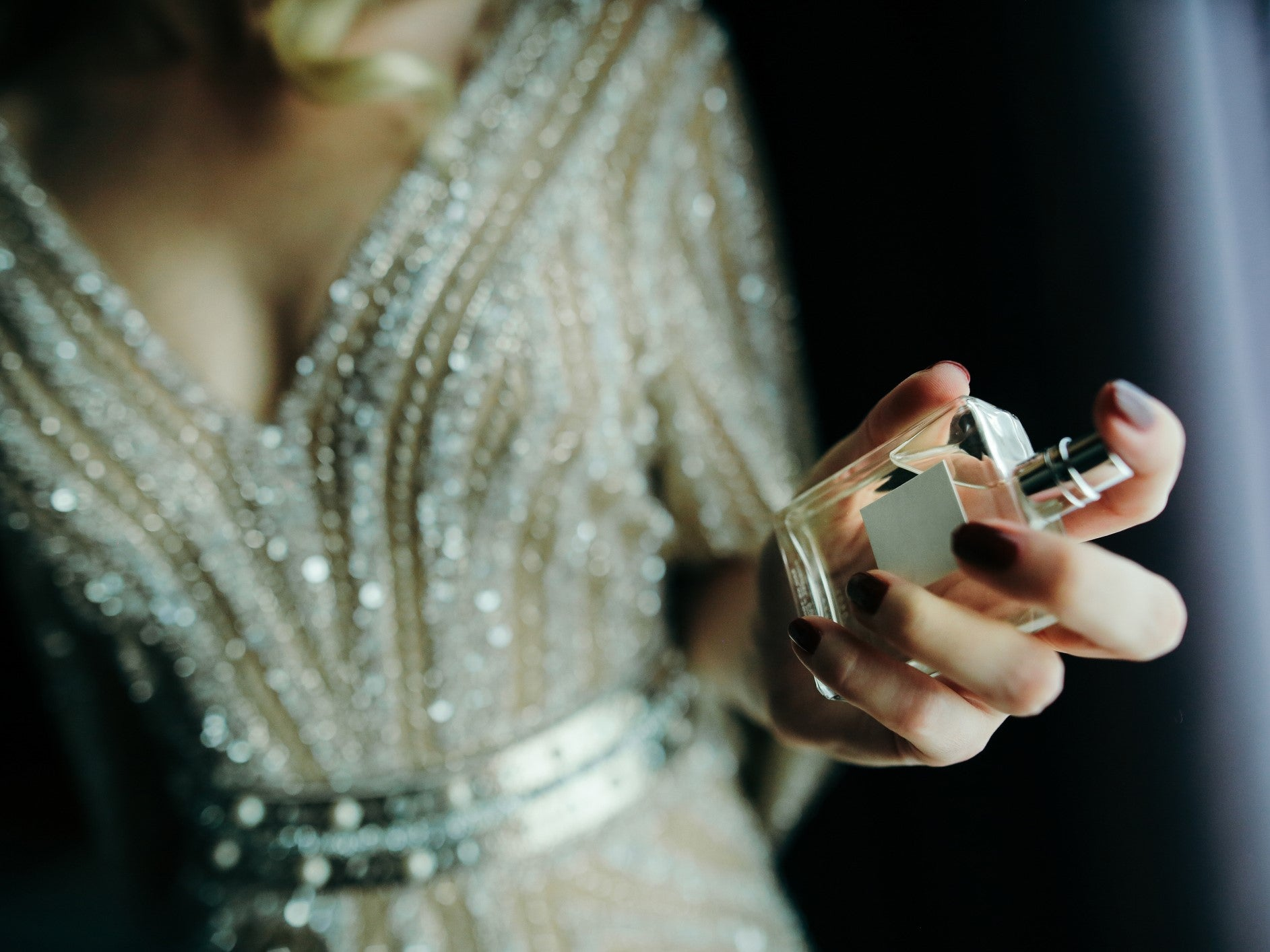 e432ea9ec142 Perfume brand pulls fragrance named  Sexual Harassment