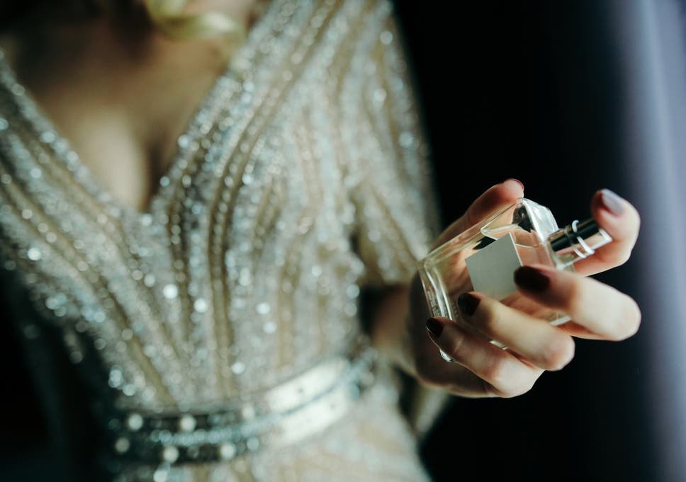 Russian perfume company apologises for naming fragrance