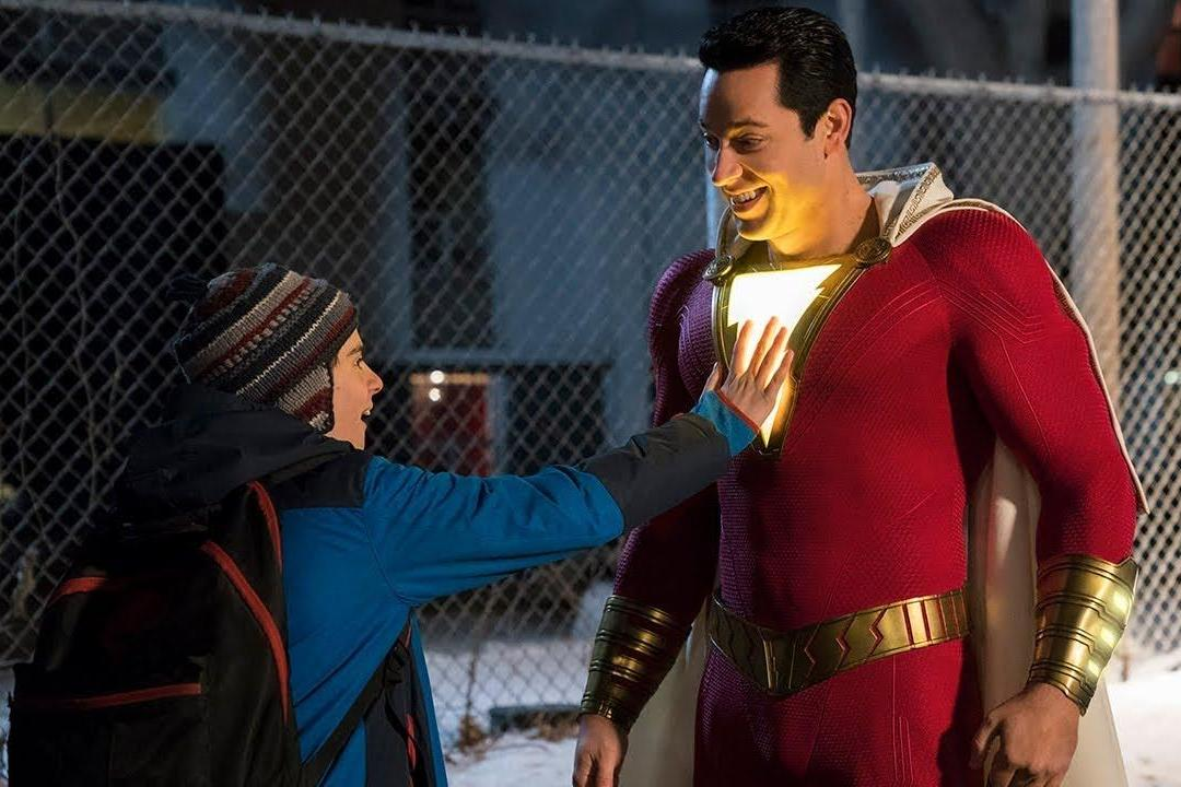 Shazam reviews roundup: Critics hail best DCEU movie yet