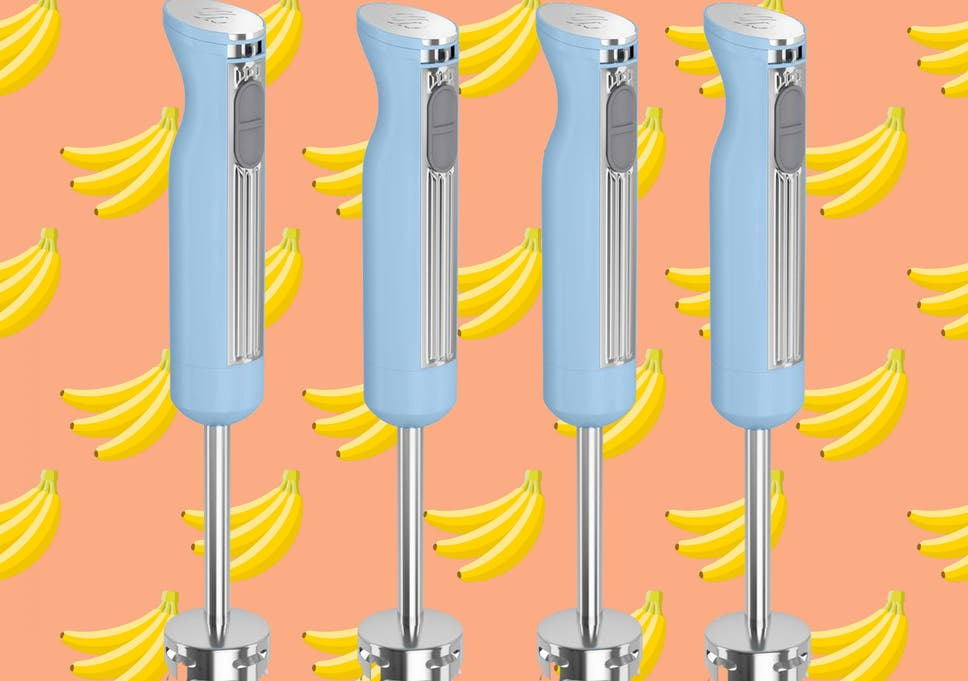10 best hand blenders | The Independent
