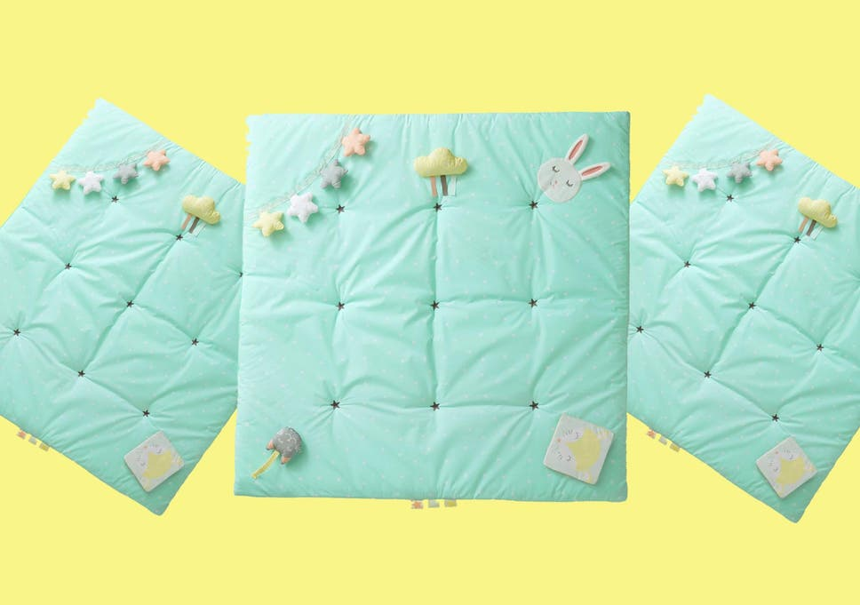 41289f599f39d Keep babies and little children in one place with one of these comfy mats