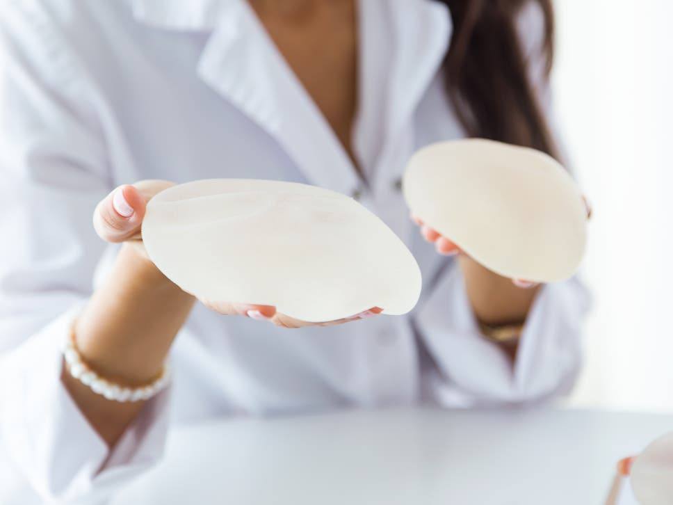 If breast implants cause cancer, why are only some recalled?