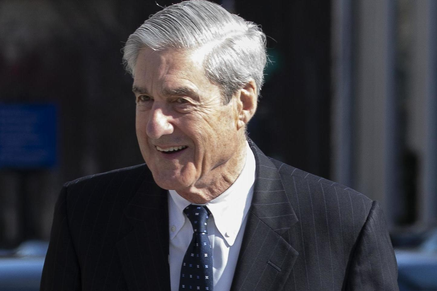 Resistance Twitter's response to the Mueller report tells you everything you need to know