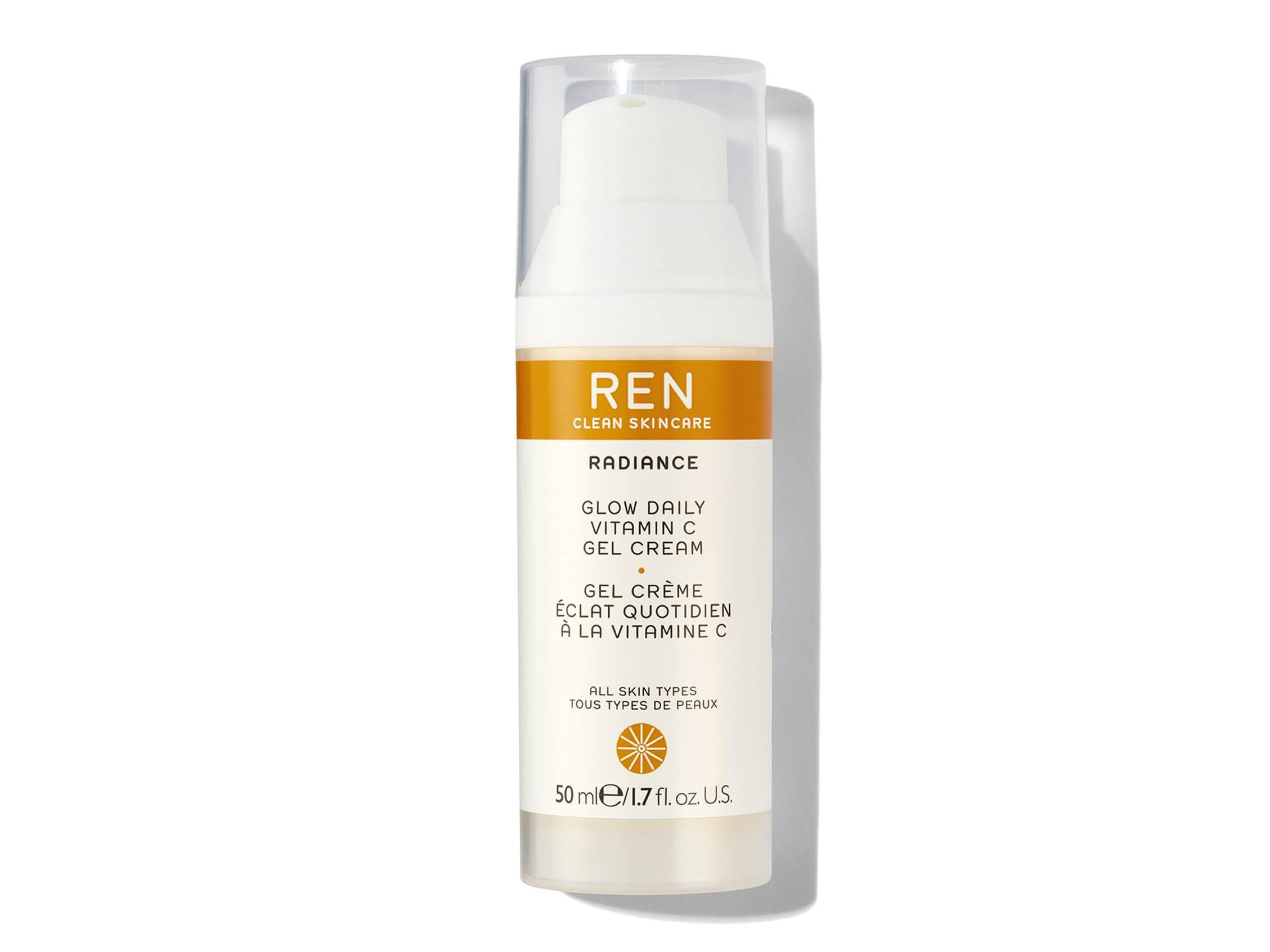 12 best vitamin c skincare products | The Independent