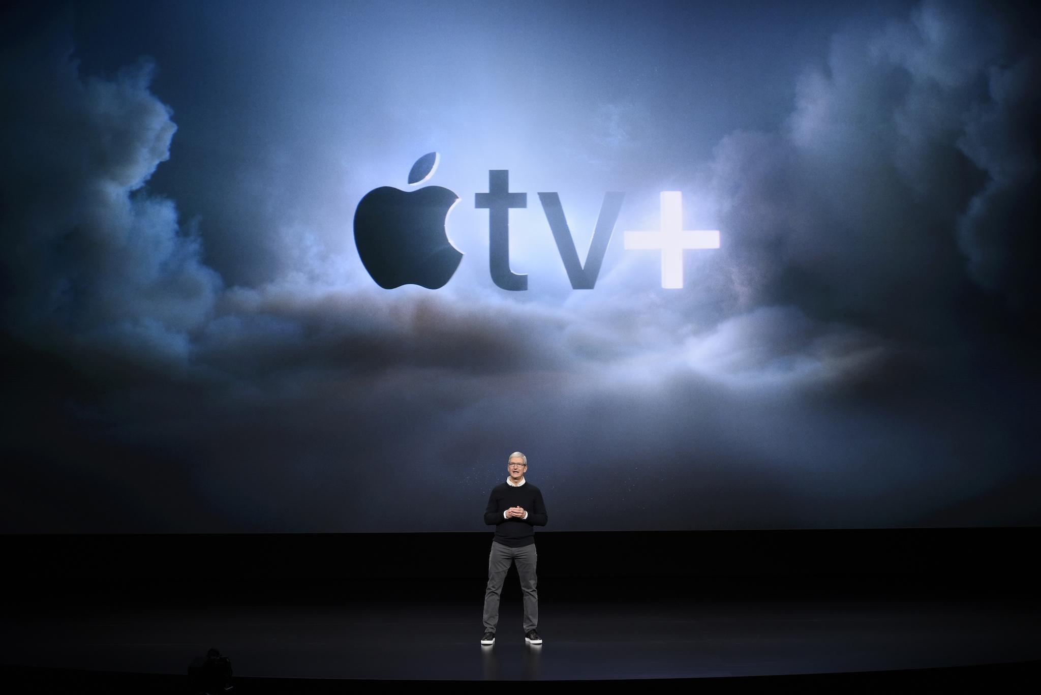 Apple TV: New app might finally stop