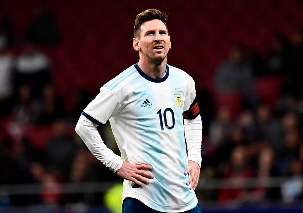 30f29deef2e Lionel Messi  Argentina coach says Barcelona star will play at the Copa  America