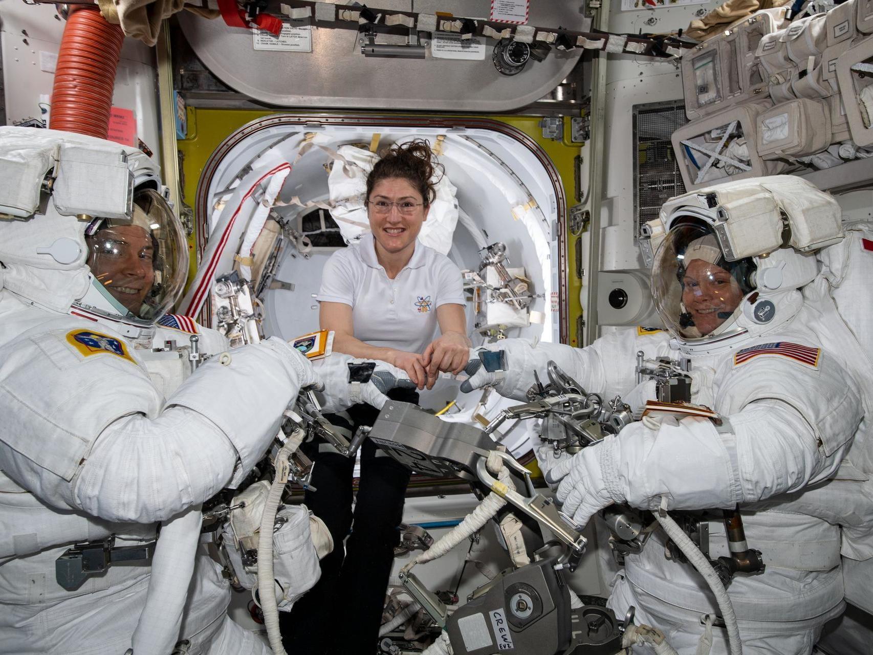 dating astronaut STD dating råd
