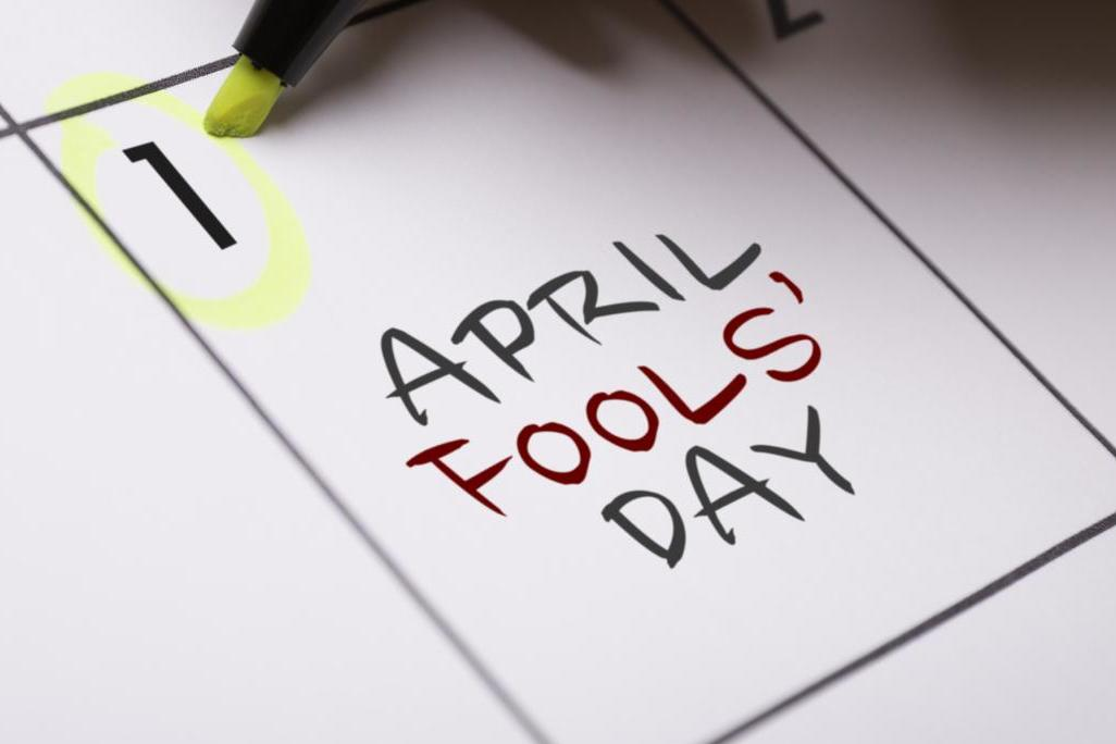 April Fools' Day: What is it and why do we perform tricks on each other?