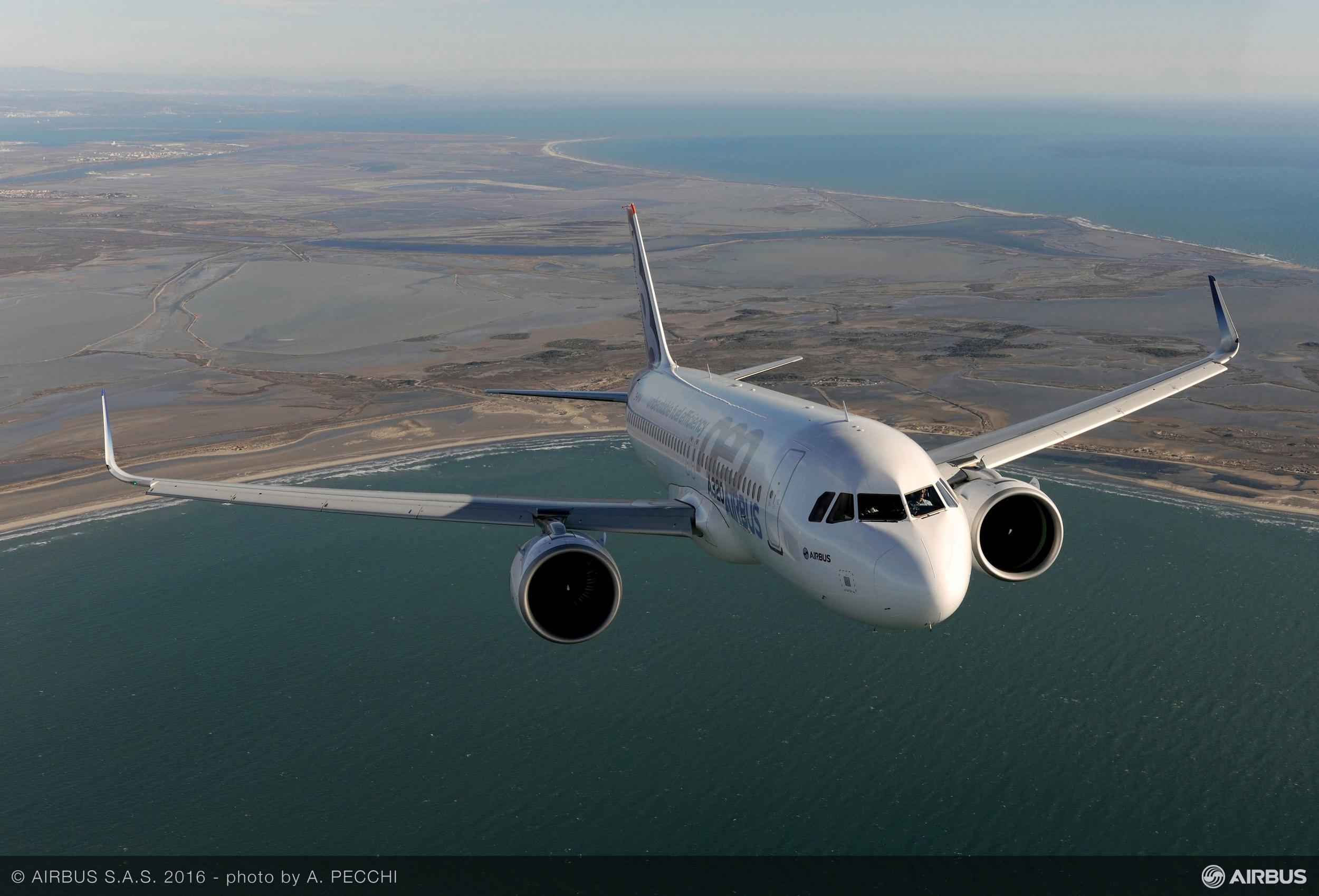 Airbus - latest news, breaking stories and comment - The